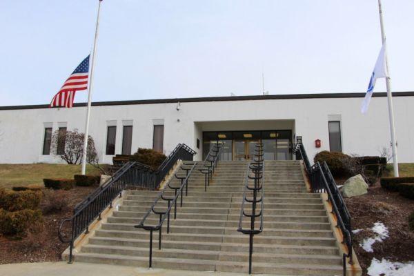 National Correctional Employees Union
